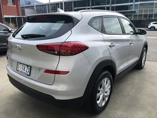 2020 Hyundai Tucson TL4 MY21 Active 2WD Platinum Silver 6 Speed Automatic Wagon