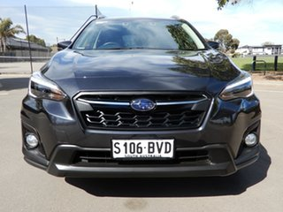 2018 Subaru XV G5X MY18 2.0i-S Lineartronic AWD Grey 7 Speed Constant Variable Wagon.