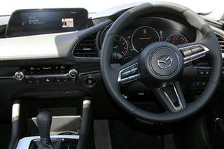 2021 Mazda 3 BP G25 GT Jet Black 6 Speed Automatic Sedan