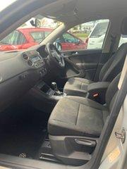 2011 Volkswagen Tiguan 103TDI Beige Automatic Wagon