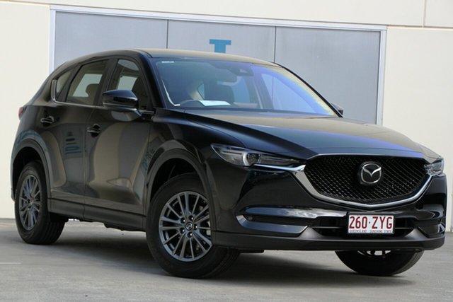 Demo Mazda CX-5 KF2W7A Maxx SKYACTIV-Drive FWD Sport, CX-5 J 6AUTO MAXX SPORT PETROL FWD