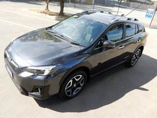 2018 Subaru XV G5X MY18 2.0i-S Lineartronic AWD Grey 7 Speed Constant Variable Wagon
