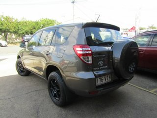 2012 Toyota RAV4 ACA33R MY12 CV Bronze 4 Speed Automatic Wagon.