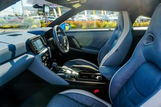 2019 Nissan GT-R R35 MY20 50th Anniversary Edition DCT AWD Blue 6 Speed Sports Automatic Dual Clutch