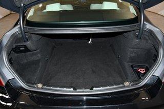 2013 BMW 6 Series F06 MY1112 640i Gran Coupe Steptronic Black 8 Speed Sports Automatic Sedan