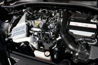 2017 Toyota C-HR NGX50R Koba Black Automatic Wagon