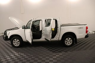 2015 Holden Colorado RG MY15 LT Crew Cab White 6 speed Automatic Utility