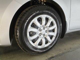 2019 Kia Carnival YP MY19 S Silver 8 Speed Sports Automatic Wagon