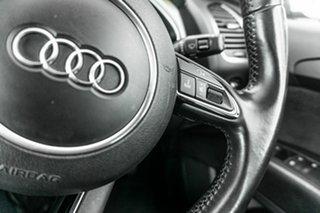 2012 Audi Q7 MY13 TDI Tiptronic Quattro White 8 Speed Sports Automatic Wagon