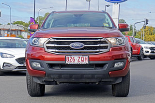 2019 Ford Everest UA II 2019.75MY Ambiente Sunset 6 Speed Sports Automatic SUV.