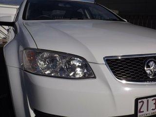2011 Holden Commodore VE II MY12 Omega 6 Speed Sports Automatic Sedan