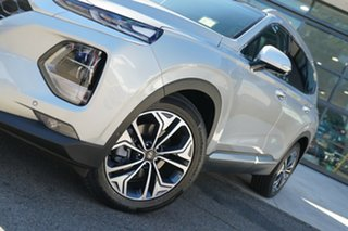 2020 Hyundai Santa Fe TM.2 MY20 Highlander Typhoon Silver 8 Speed Sports Automatic Wagon.