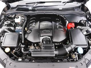 2016 Holden Calais VF II V Black 6 Speed Automatic Sedan
