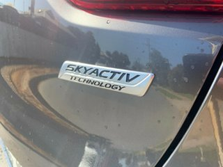 2020 Mazda CX-3 DK2W7A Maxx SKYACTIV-Drive FWD Sport Machine Grey 6 Speed Sports Automatic Wagon