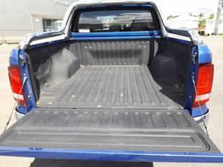2017 Volkswagen Amarok 2H MY18 TDI550 4MOTION Perm Ultimate 8 Speed Automatic Utility