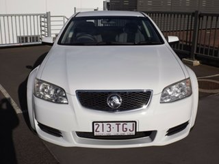 2011 Holden Commodore VE II MY12 Omega 6 Speed Sports Automatic Sedan