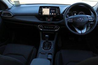 2020 Hyundai i30 PD2 MY20 Active Iron Grey 6 Speed Sports Automatic Hatchback
