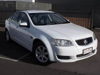 2011 Holden Commodore VE II MY12 Omega 6 Speed Sports Automatic Sedan.