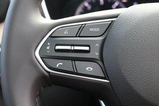 2020 Hyundai Santa Fe TM.2 MY20 Active X Phantom Black Pearl 8 Speed Sports Automatic Wagon