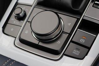 2021 Mazda CX-30 DM2W7A G20 SKYACTIV-Drive Evolve Soul Red 6 Speed Sports Automatic Wagon