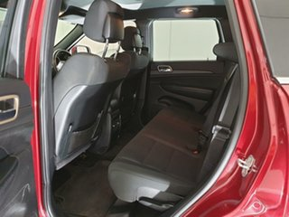 2015 Jeep Grand Cherokee WK MY15 Laredo Red 8 Speed Sports Automatic Wagon