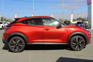 2020 Nissan Juke F16 Ti DCT 2WD Nbv 7 Speed Sports Automatic Dual Clutch Hatchback.