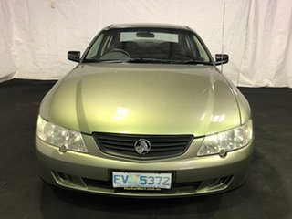 2002 Holden Commodore VY Executive Martini Grey 4 Speed Automatic Sedan