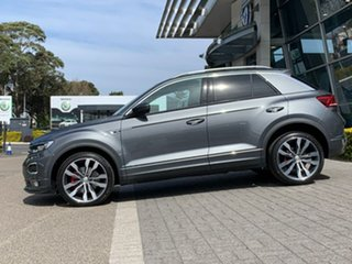 2020 Volkswagen T-ROC A1 MY20 140TSI DSG 4MOTION Sport Grey 7 Speed Sports Automatic Dual Clutch