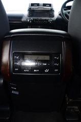 2017 Toyota Landcruiser Prado VX Silver Metallic Automatic