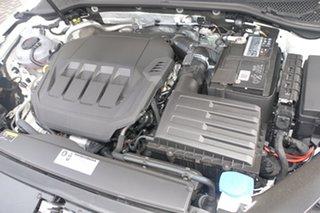 2020 Volkswagen Passat 3C (B8) MY20 140TSI DSG Business Pure White 7 Speed