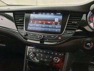 2018 Holden Astra BK MY18.5 RS-V Grey 6 Speed Sports Automatic Hatchback