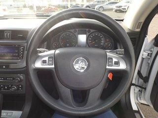2011 Holden Commodore VE II MY12 Omega 6 Speed Sports Automatic Sedan.