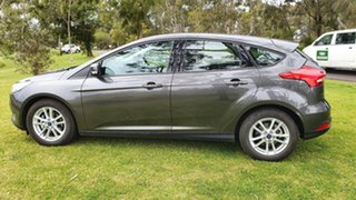 2017 Ford Focus LZ Trend Grey Automatic Hatchback