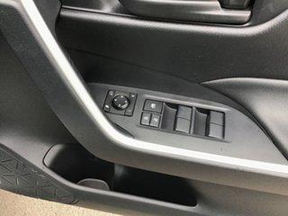 2019 Toyota RAV4 Mxaa52R GX 2WD White 10 Speed Constant Variable Wagon
