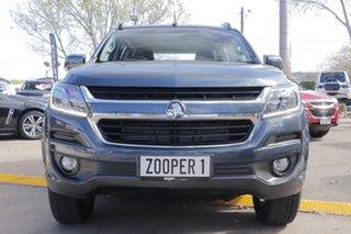 2019 Holden Trailblazer RG MY20 LT Grey 6 Speed Sports Automatic Wagon.