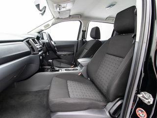2017 Ford Ranger PX MkII MY17 XLS 3.2 (4x4) Black 6 Speed Automatic Double Cab Pick Up