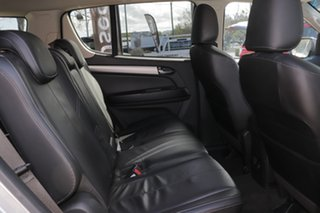 2019 Holden Trailblazer RG MY20 LTZ Silver 6 Speed Sports Automatic Wagon