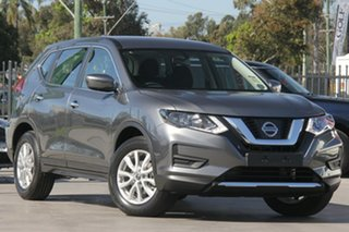 2020 Nissan X-Trail T32 Series III MY20 ST X-tronic 4WD Ivory Pearl 7 Speed Constant Variable Wagon.