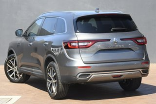 2021 Renault Koleos HZG MY21 Intens X-tronic Highland Grey 1 Speed Constant Variable Wagon.