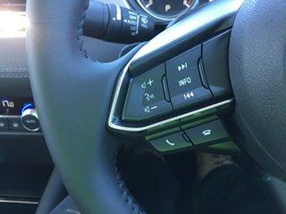 2020 Mazda 6 GL1033 Sport SKYACTIV-Drive White Pearl 6 Speed Sports Automatic Sedan