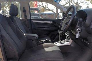2019 Holden Trailblazer RG MY20 LT Grey 6 Speed Sports Automatic Wagon