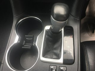 2015 Toyota Kluger GSU50R GXL Silver Sports Automatic