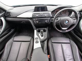 2013 BMW 328i F30 MY14 Sport Line Black 8 Speed Automatic Sedan