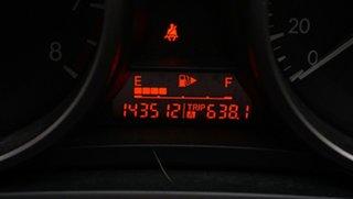 2011 Mazda 3 BL10F1 MY10 Neo Red 6 Speed Manual Hatchback