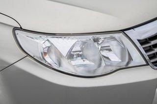 2010 Subaru Forester S3 MY10 XS AWD Bronze 4 Speed Sports Automatic Wagon