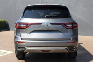 2021 Renault Koleos HZG MY21 Intens X-tronic Highland Grey 1 Speed Constant Variable Wagon