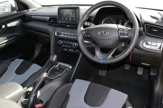 2019 Hyundai Veloster JS MY20 Coupe 6 Speed Manual