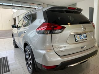 2020 Nissan X-Trail T32 Series II Ti X-tronic 4WD Brilliant Silver 7 Speed Constant Variable Wagon