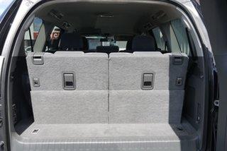 2012 Toyota Landcruiser Prado KDJ150R GXL 5 Speed Sports Automatic Wagon