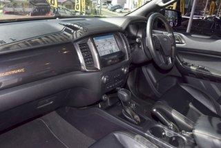 2018 Ford Ranger PX MkIII 2019.00MY Wildtrak Pride Orange 6 Speed Sports Automatic Utility